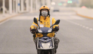 Viral article puts brakes on China's food delivery frenzy