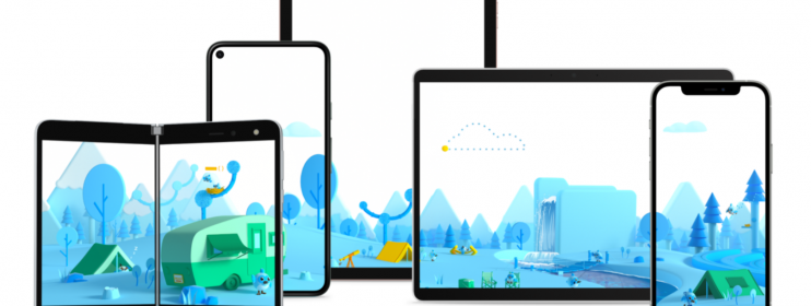 Version 2 of Google's Flutter toolkit adds support for desktop and web apps